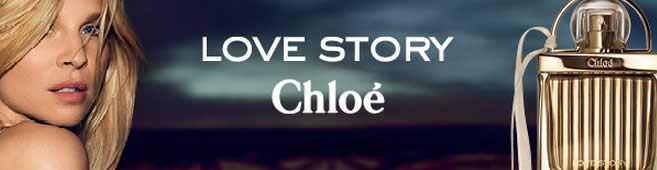 LOVE STORY CHLOÉ CosmetiquesOnline