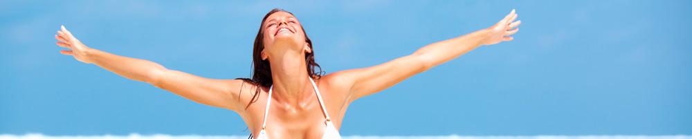 Bronzer en toute sécurité : top 5 des protections solaires