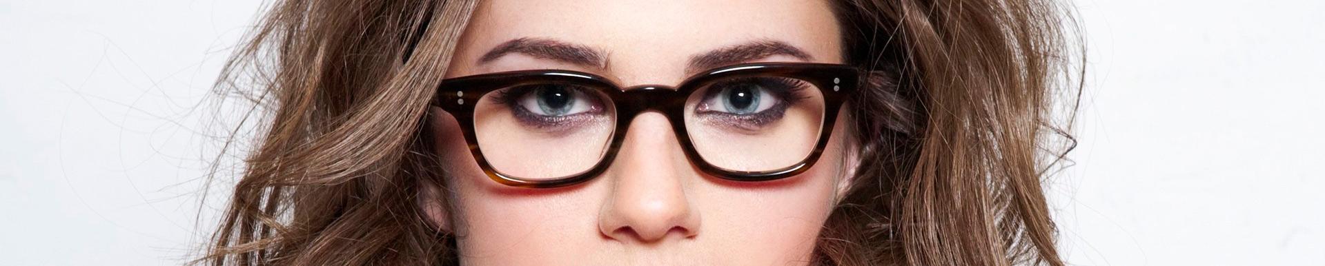 Maquillage parfait pour les fashionistas à lunettes