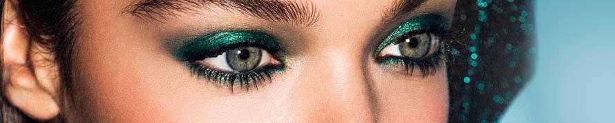 Maquillez vos yeux selon leur couleur