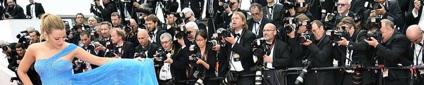 Cannes 2016 : les meilleurs looks beauté