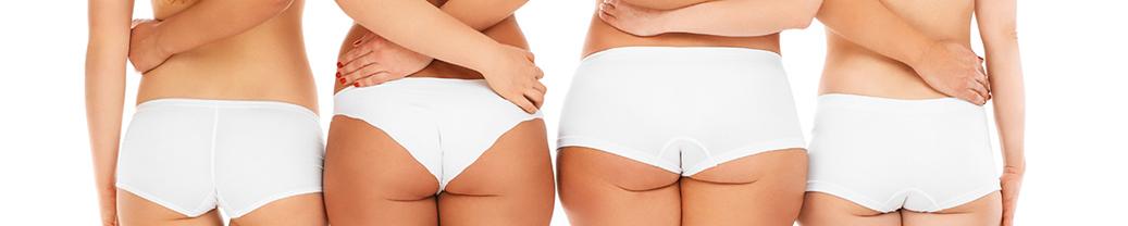Addio alla cellulite: mettetevi in forma per l'estate!