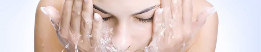 Wähle den perfekten Make-up-Entferner