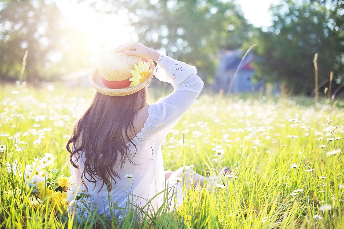 Disfruta la primavera protegiendo tu piel del sol