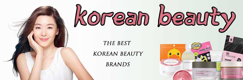La Cosmética Coreana llega a BeautyTheShop
