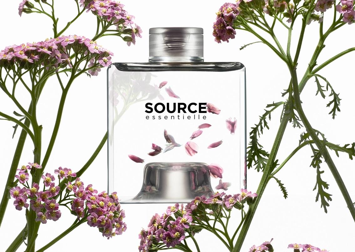 Prevendita esclusiva di Source Essentielle L'Oréal in Italia