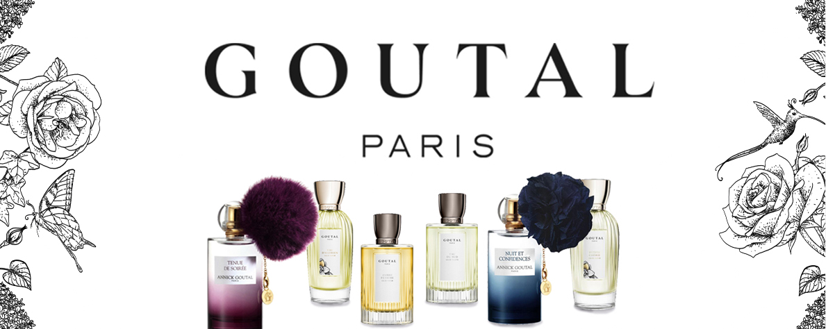 Poetry, nature and culture at the heart of every fragrance, GOUTAL PARIS