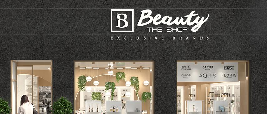 Tu Boutique de belleza en Bib-Rambla. Ven a conocernos y recibe un DESCUENTO del 10%