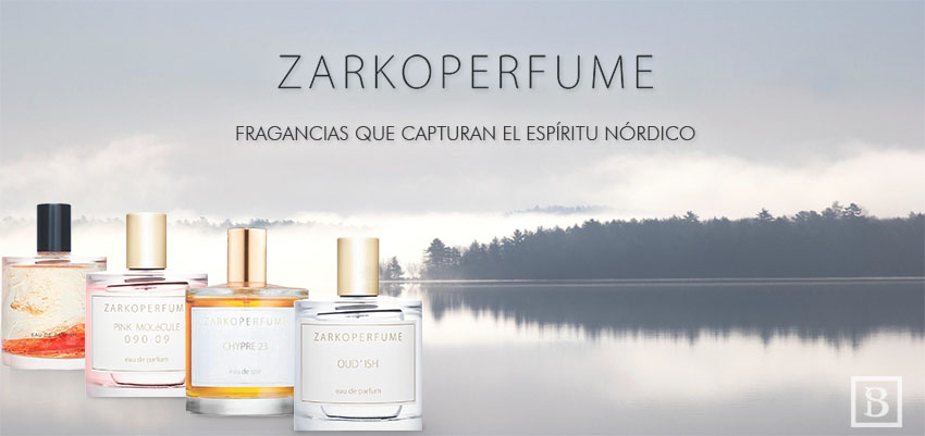 ZARKOPERFUME, fragancias que capturan el espíritu nórdico