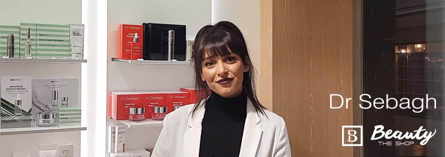 DR.SEBAGH, las galardonadas fórmulas cosméticas aclamadas por los todos los expertos de belleza