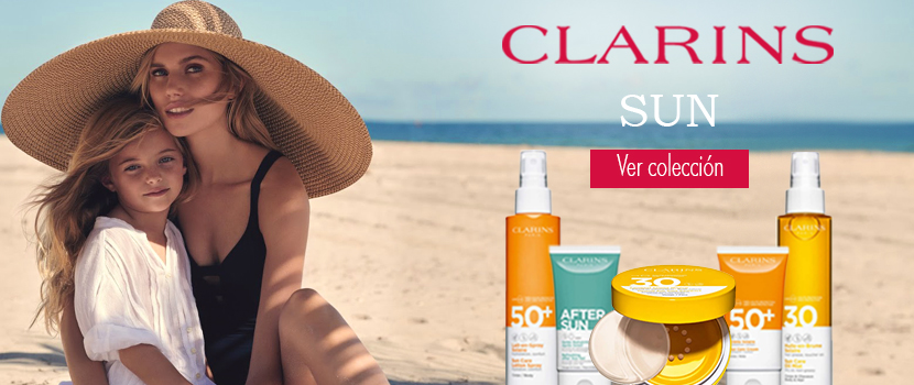 CLARINS New High Protection Suncare Range
