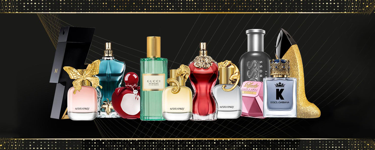 The brand-new fragrances with which you will succeed the whole year round