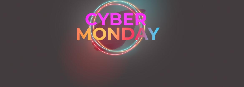 Bedingungen des Cyber-Monday-Angebotes