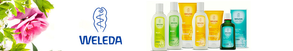 Weleda, cosmética natural y bio 100%