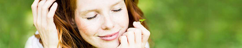 Comment traiter les taches sur la peau?