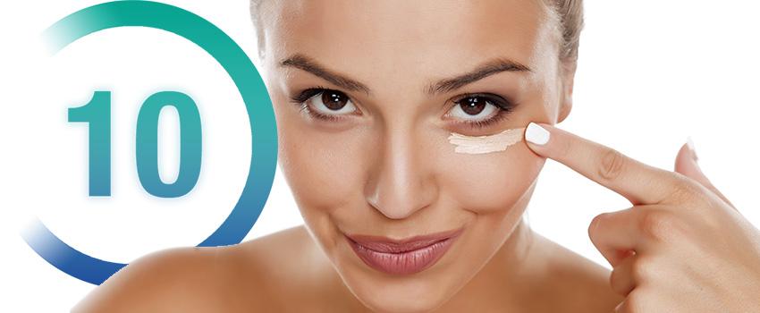 ¿Indeseables manchas en tu piel? TOP 10 tratamientos antimanchas