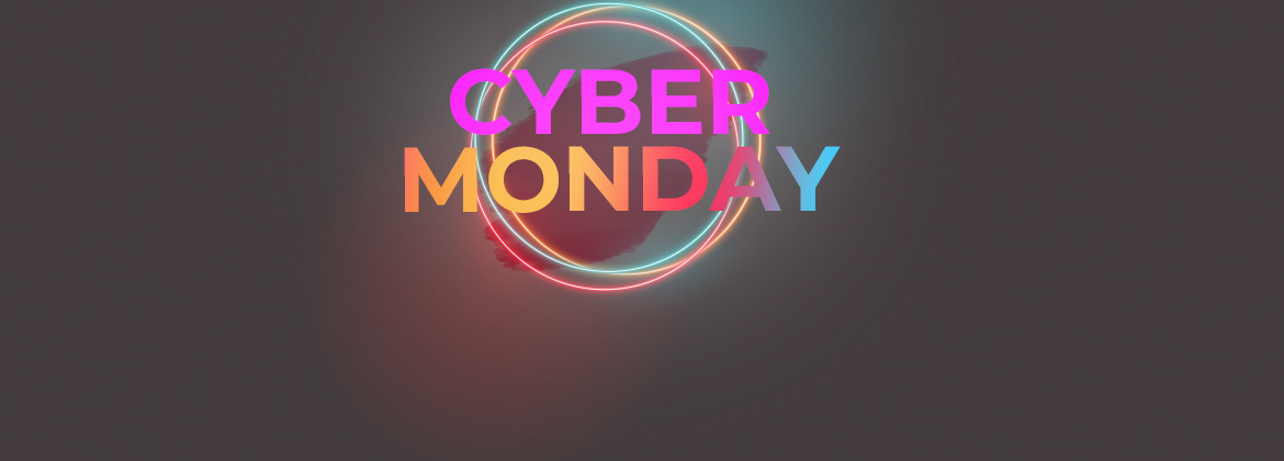 Cyber Monday terms and conditions