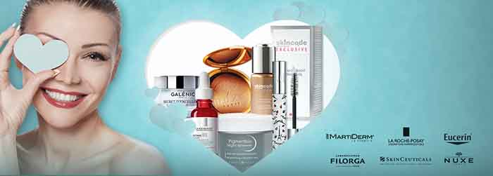 This Valentine's Day give the best parapharmacy products