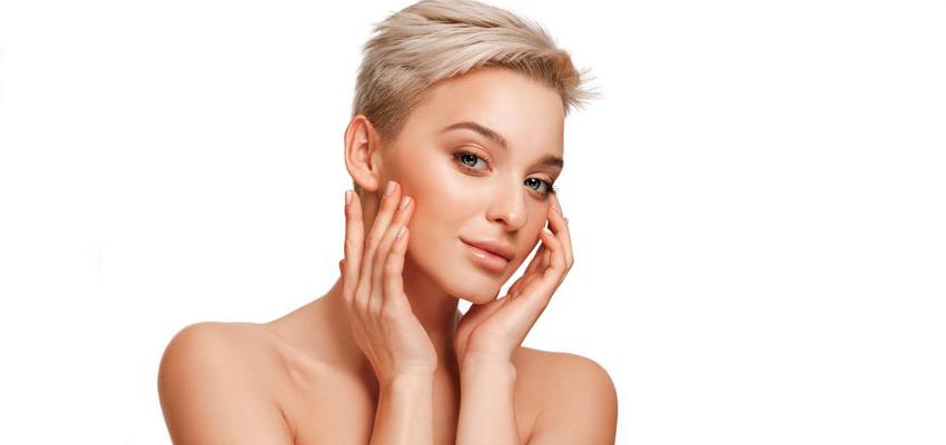 Descubre el secreto de una piel radiante con la Vitamina C